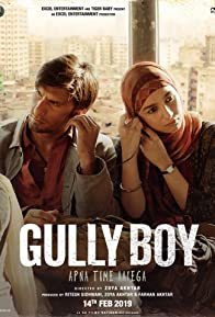 Primary photo for Gully Boy