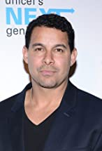 Jon Huertas's primary photo