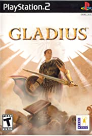 Gladius (2003) Poster - Movie Forum, Cast, Reviews