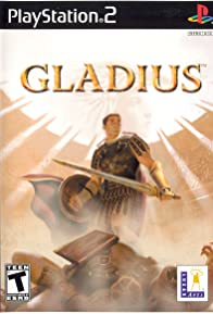 Primary photo for Gladius