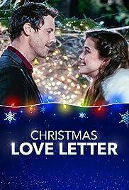 Christmas Love Letter (2019) 720p