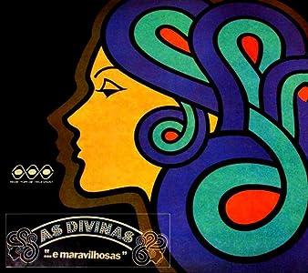 HD dvd movie downloads Divinas \u0026 Maravilhosas by none [720p]