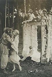 Rübezahls Hochzeit Poster