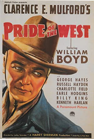 Where to stream Pride of the West