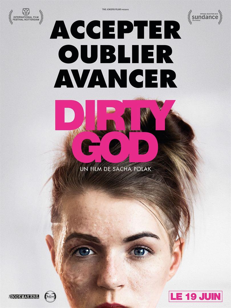 Susitepęs dievas (2019) / Dirty God