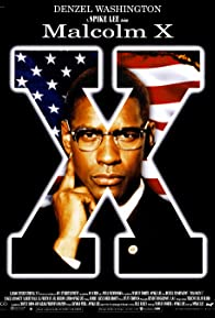 Primary photo for Malcolm X