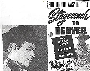 Latest full movie downloads Stagecoach to Denver by Earle Snell  [1280x720p] [720x1280] [Mp4]