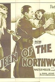 Queen of the Northwoods Poster