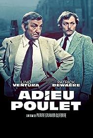Adieu poulet (1979) Poster - Movie Forum, Cast, Reviews