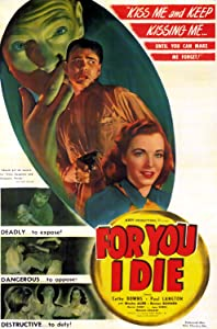 Movie video clips downloads For You I Die Robert Rossen [480x360]