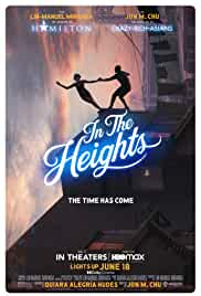 In the Heights (2021) HDRip English Movie Watch Online Free