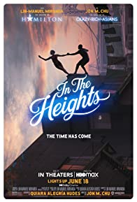 Primary photo for In the Heights
