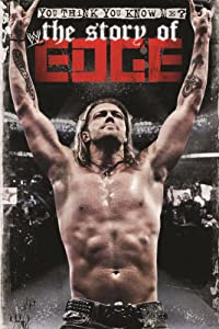 WWE: You Think You Know Me - The Story of Edge movie download