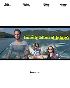 Lonely Liberal Island full movie in hindi 720p