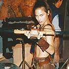 Terri Ivens in Trancers 4: Jack of Swords (1994)