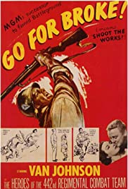 Go for Broke! (1951) 720p