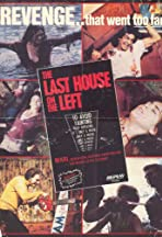 The Making of 'Last House on the Left'