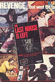 The Making of 'Last House on the Left' Poster