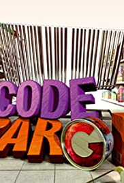 Code barge Poster