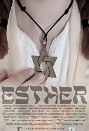 Esther: Never Again Poster