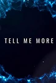 Tell Me More Poster