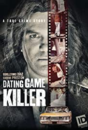 The Dating Game Killer(2017) Poster - Movie Forum, Cast, Reviews