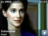 Hotel (TV Series 1983–1988) - IMDb