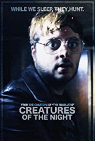 Primary photo for Creatures of the Night