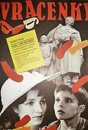Vracenky Poster