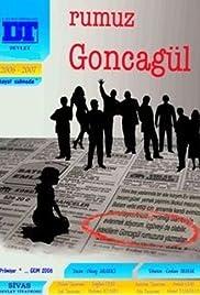 Rumuz Goncagül Poster