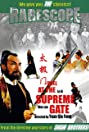 Duel at the Supreme Gate (1968) Poster