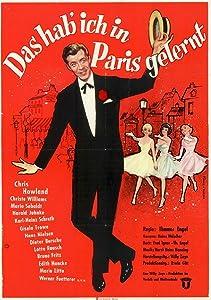 Short movie downloads Das hab ich in Paris gelernt West Germany [mkv]