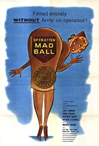 Primary photo for Operation Mad Ball