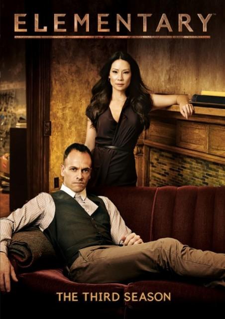 دانلود زیرنویس فارسی فیلم Elementary: Season 3 - Bell on the Scene