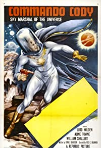 Primary photo for Commando Cody: Sky Marshal of the Universe