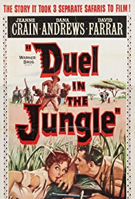 Primary photo for Duel in the Jungle