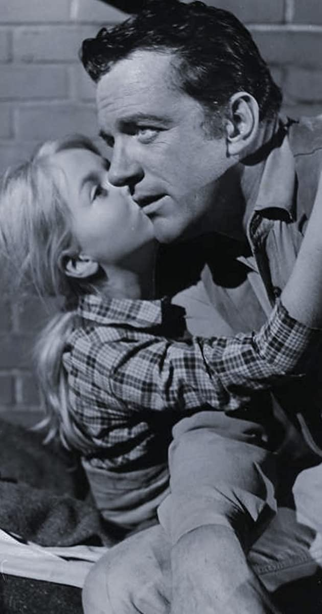 Gunsmoke Little Girl Tv Episode 1961 Imdb