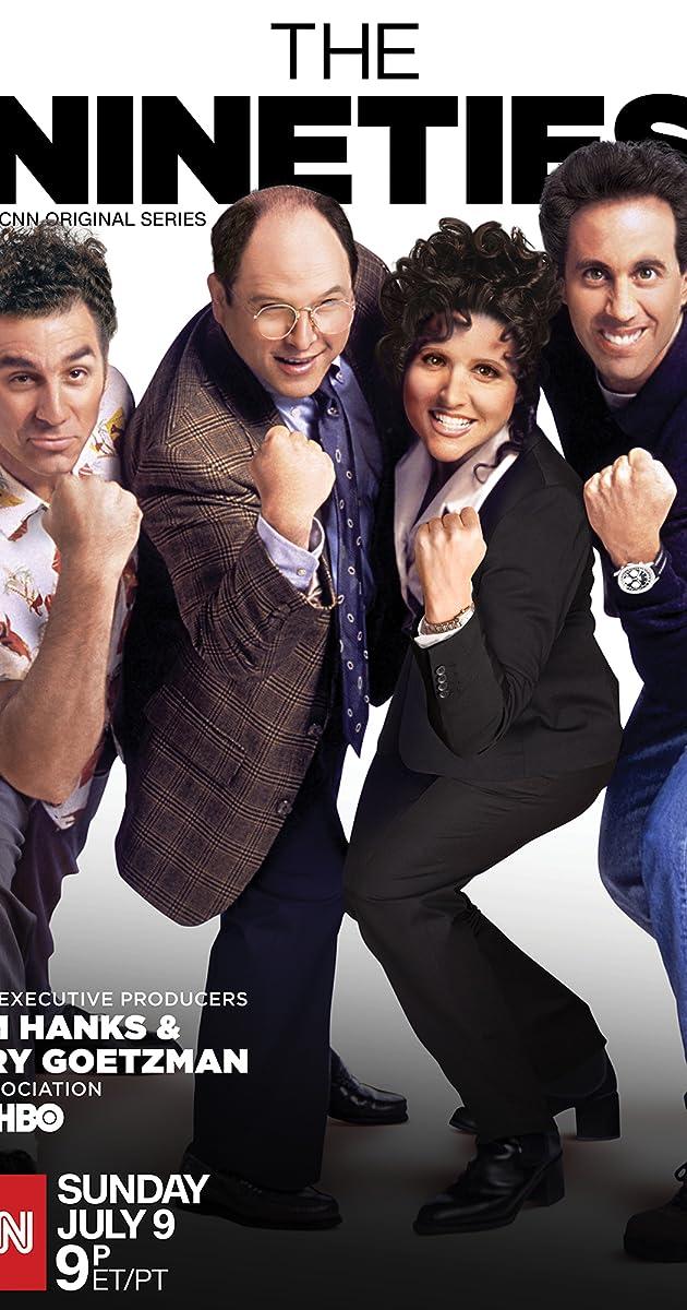 The Nineties (TV Series 2017) - IMDb