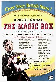 The Magic Box (1951)