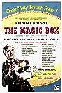 The Magic Box (1951) Poster