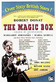 Primary photo for The Magic Box