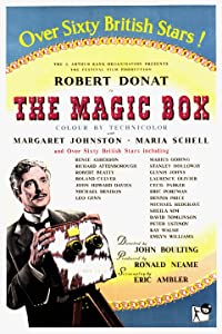Watch online movie clips The Magic Box [2048x2048]