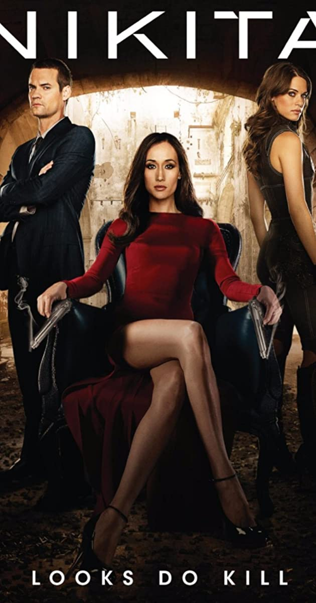 Nikita Tv Series 2010 2013 Full Cast Crew Imdb