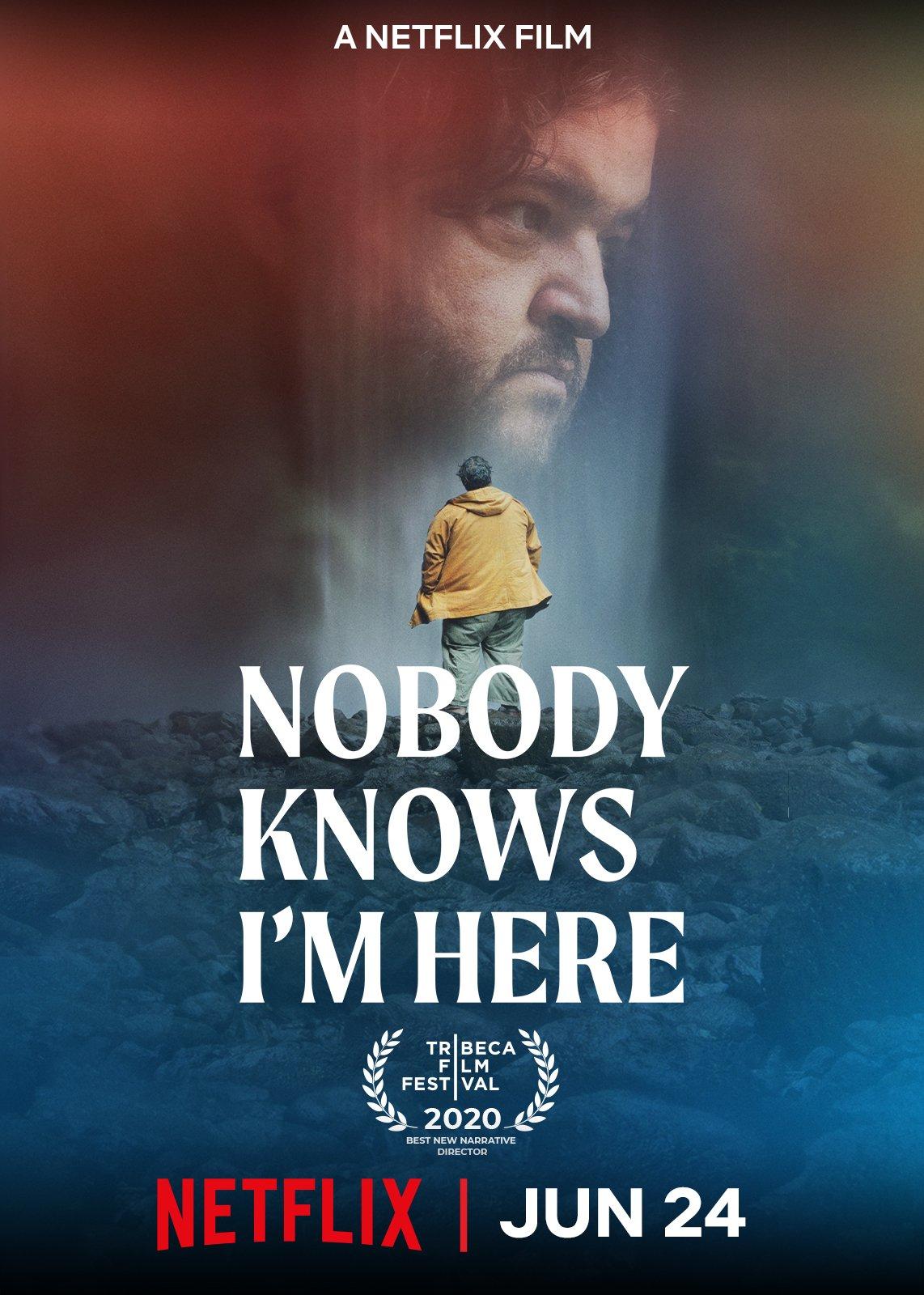 Nobody Knows I'm Here (2020) - IMDb