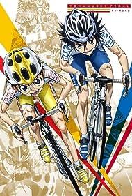 Yowamushi Pedal Re: Road (2015)