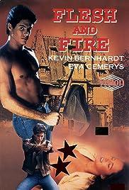Le feu sous la peau(1985) Poster - Movie Forum, Cast, Reviews