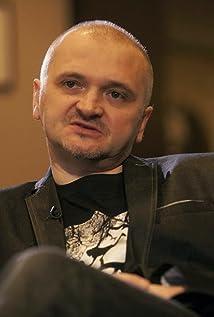 Jacek Lusinski Picture