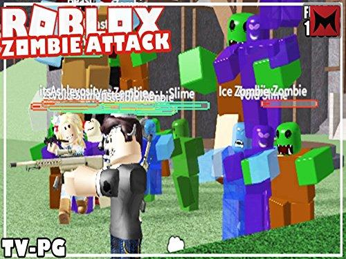 Gamehq Roblox Roblox Zombie Attack 1 Tv Episode 2018 Imdb