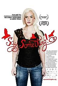 Say Something (2015)