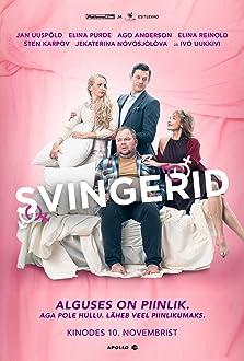 Svingerid (2017)